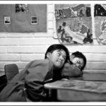 Educación expone al Defensor del Pueblo las medidas adoptadas para atender al alumnado con discapacidad durante la pandemia