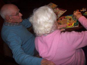 Fiapas reclama políticas públicas europeas para un envejecimiento activo de los mayores con discapacidad auditiva