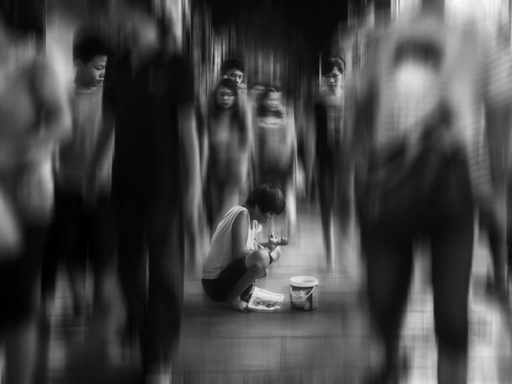 8,5 millones de personas están en exclusión social en España