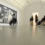 El Cermi asiste a la reapertura del Museo del Prado y elogia su apuesta por la inclusión y la accesibilidad