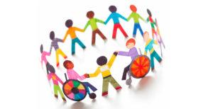 Imagen alusiva a la inclusión educativa