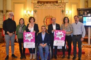 Valladolid accesible. Una ciudad para todos