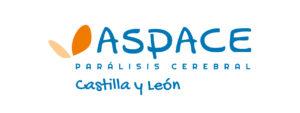 Logotipo ASPACE CyL