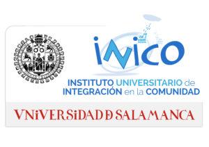 Logotipo de INICO