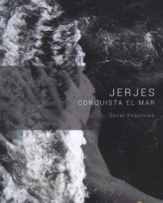 Portada del libro Jerjes conquista el mar