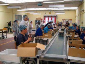 Cerca de 100.000 personas con discapacidad trabajaban en centros especiales de Empleo en 2019