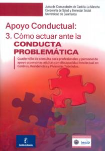 Apoyo Conductual_ Como actuar ante la conducta problemática