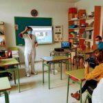 Plena inclusión pide al Gobierno una vuelta segura a las aulas para 130.000 alumnos con necesidades educativas especiales