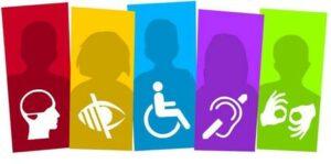 Tipos Discapacidades