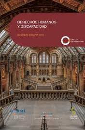DERECHOS HUMANOS Y DISCAPACIDAD ESPAÑA 2019