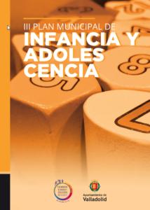 III Plan de Infancia y Adolescencia Valladolid 2021-2024