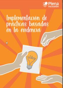 Implementación de prácticas basadas en la evidencia