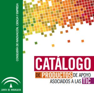 Catálogo de productos de apoyo asociados a las TIC