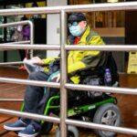 El Parlamento Europeo vota las enmiendas al 'certificado covid' para viajar, con propuestas para que sea accesible a personas con discapacidad