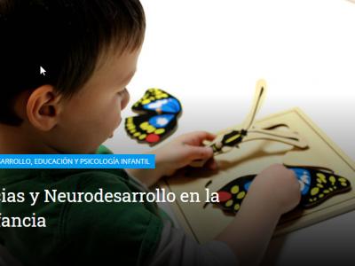 Curso Neurociencias y Neurodesarrollo Primera infacia abril 2021