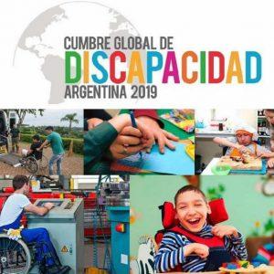 La ONCE lleva a Argentina su modelo de inclusión sociolaboral en la II Cumbre Gl