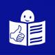 Logotipo de lectura facil