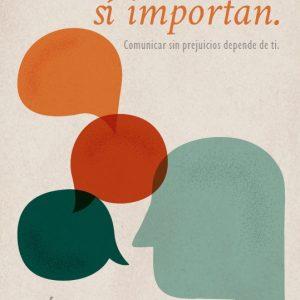 Portada Guía de estilo sobre salud mental para medios de comunicación: las palabras sí importan